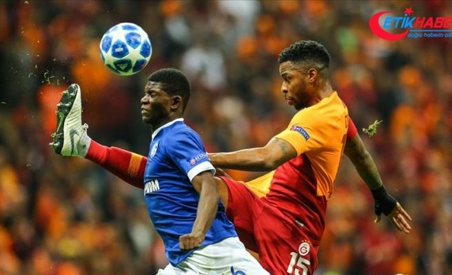 Galatasaray'da hedef Şampiyonlar Ligi'nde 16. kez yer almak