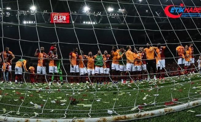 Galatasaray son virajda şampiyonluğu bırakmıyor