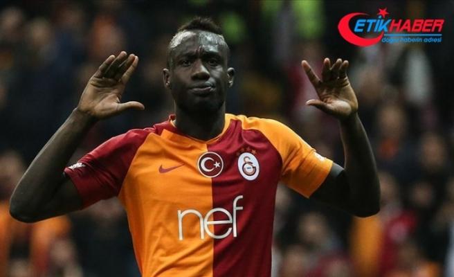 Galatasaraylı Diagne'den açıklama