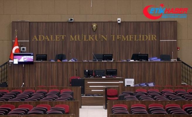 HDP'li Yıldırım'ın 'terör örgütüne üye olmak' suçundan hapis cezası uygun bulundu