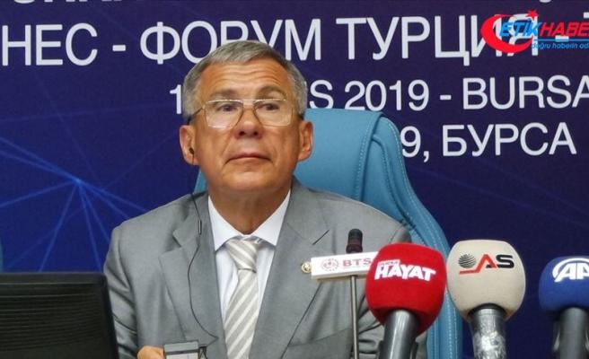'Helal ürünlerin üretilmesinde Türkiye ile çalışacağız'