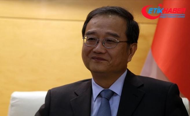 'Huawei'nin ulusal güvenliği tehdit ettiğine dair delil yok'