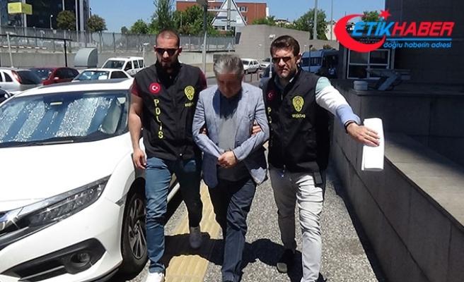 İki çalışanı dövdüğü iddia edilen mülk sahibi adli kontrol kararıyla serbest bırakıldı