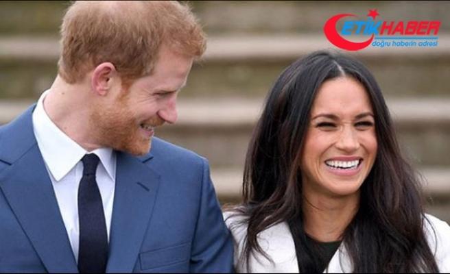 İngiliz Kraliyet ailesinde bebek sevinci