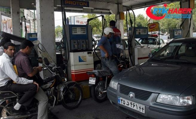 İran'da benzin satışında 'kota' uygulaması