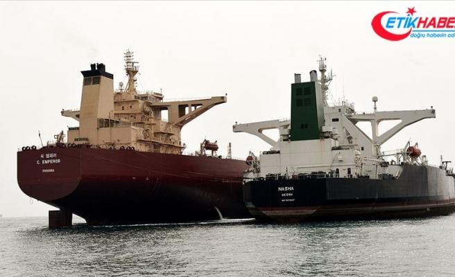 'İran Suriye'ye petrol sevkiyatına yeniden başladı' iddiası