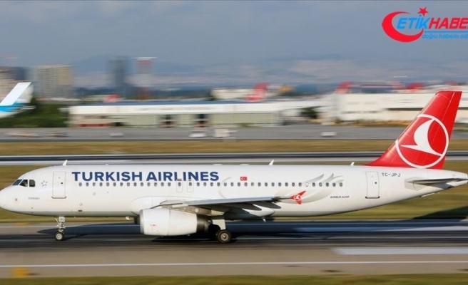 İstanbul'un hava yolcusu 4 ayda 31 milyonu geçti
