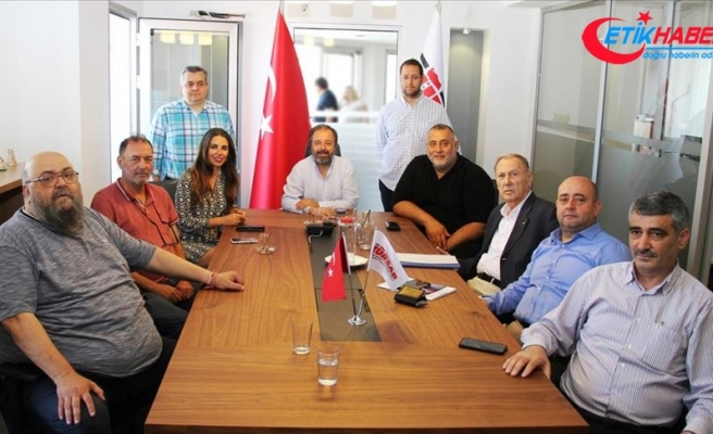 İzmir-Selanik arası feribot sefer sayılarının artırılması planlanıyor