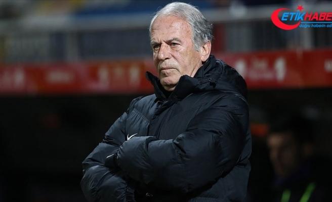 Kasımpaşa Teknik Direktörü Denizli: Fenerbahçe maçı bizim için çok önemli