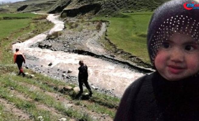 Kayıp minik Nurcan'ın cansız bedeni bulundu