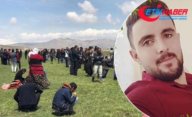 Kayıp Ömer'in, 24 gün sonra cesedi bulundu
