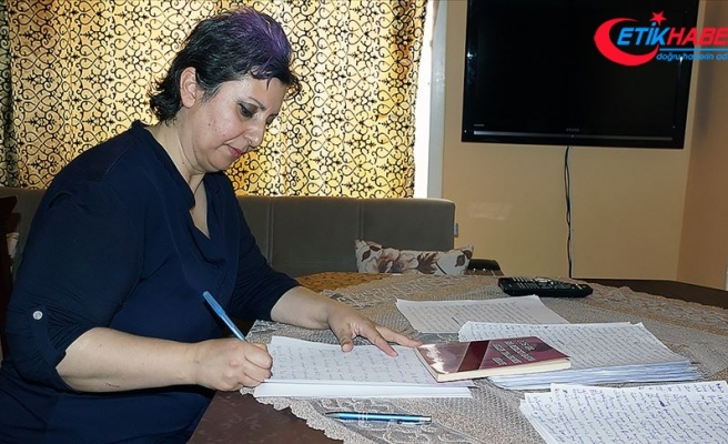 Kitabını yazdığı kanseri ikinci kez yendi