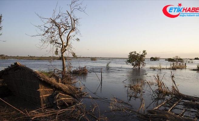 Komorlar'daki Kenneth Kasırgası 20 bin kişiyi yerinden etti