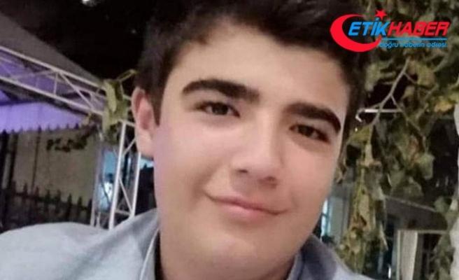 Liseli Taha, 41 günlük yaşam savaşını kaybetti