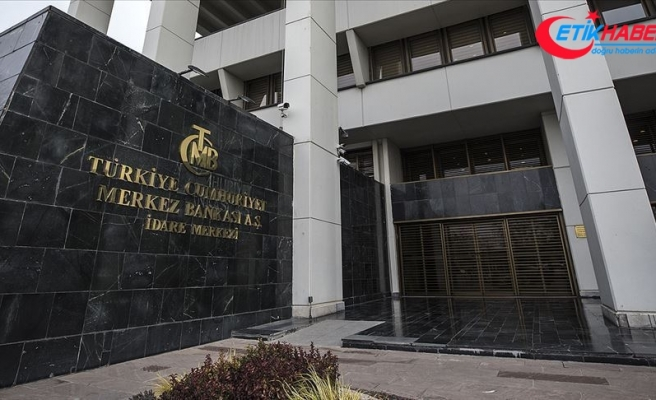 Özel sektörün yurtdışı kredileri Nisanda azaldı