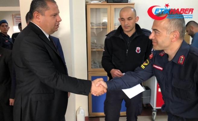 MHP'li Öztürk: Yipranma Payı Uygulamasında Eşitsizlik Giderilmeli