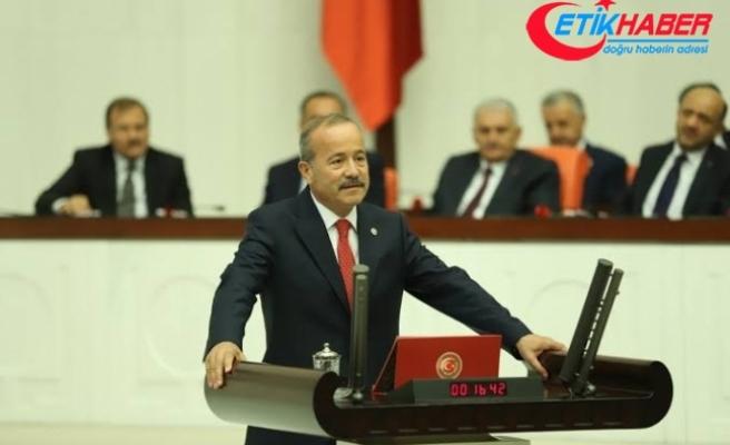 """""""Mustafa Kemal'in Tunceli dediğine kimse Dersim diyemez"""""""