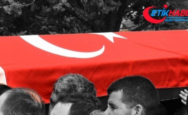 MSB: Şırnak'ta 2 askerimiz şehit oldu