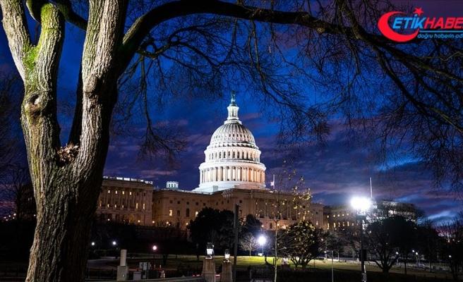 Müslüman vekiller ABD Kongresinde ilk kez iftar verdi