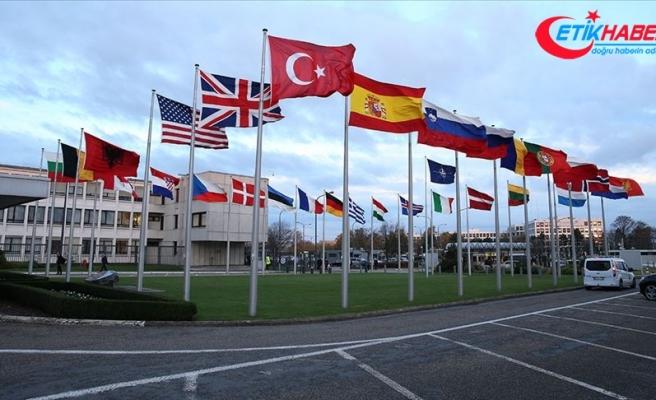 NATO'nun Kuzey Atlantik Konseyi Türkiye'de toplanacak