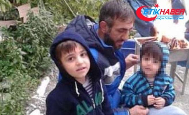 Oğlunu elektrikli süpürge sapıyla döverek öldüren babanın müebbet hapsi istendi