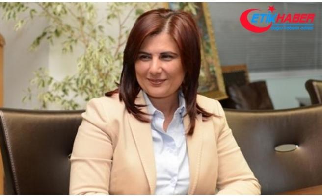 Özlem Çerçioğlu hakkında zorla getirilme kararı