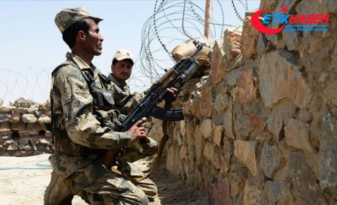Pakistan-Afganistan sınırı yakınında çatışma: 3 asker öldü, 7 asker yaralandı