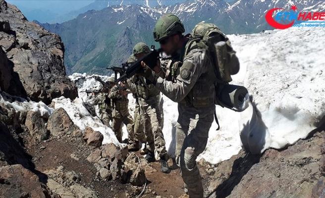 Pençe Harekatı'nda yaralanan 2 asker şehit oldu