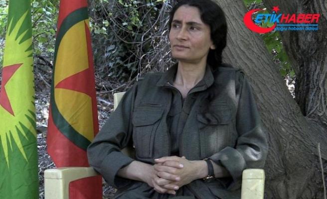PKK'dan Ekrem İmamoğlu'na destek açıklaması!