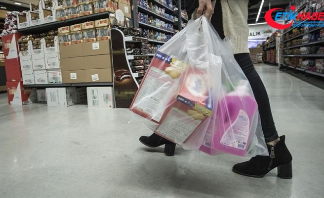 'Plastik poşet kullanımında yüzde 75 azalma gördük'