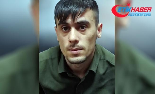 Polis memurunun şehit olduğu saldırının planlayıcısını özel ekip yakaladı