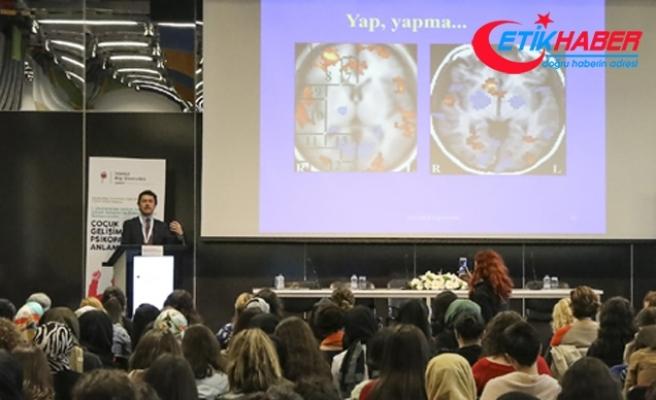 Psikiyatr Prof. Dr. Yazgan: Okul öncesi eğitim anayasal hak olmalı