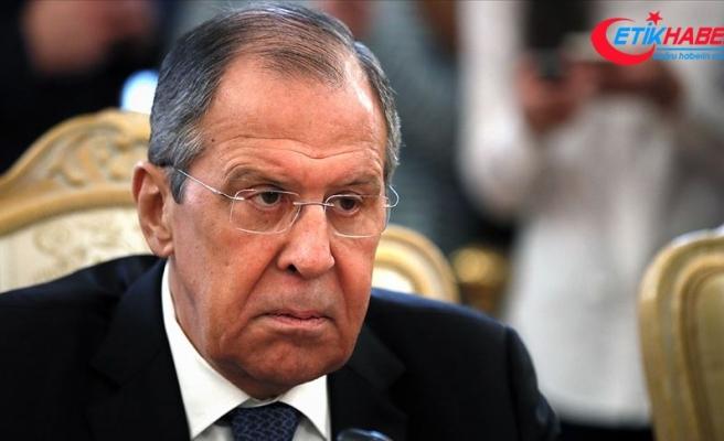 Rusya'dan ABD'ye İran tepkisi