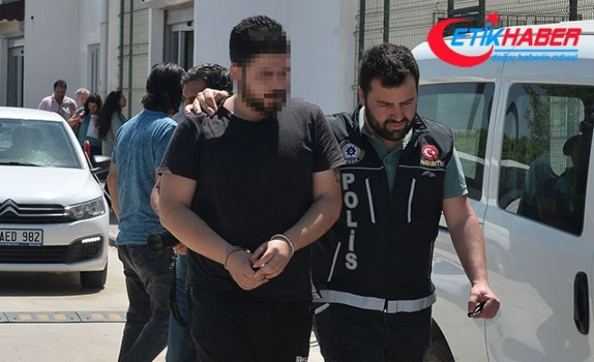 Saksafon sanatçısı uyuşturucu satarken yakalandı