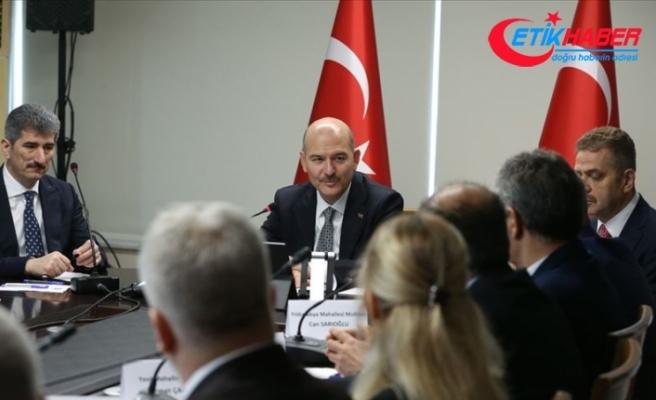 'Sandık kurulu başkanlarından 96 tanesi CHP üyesi'