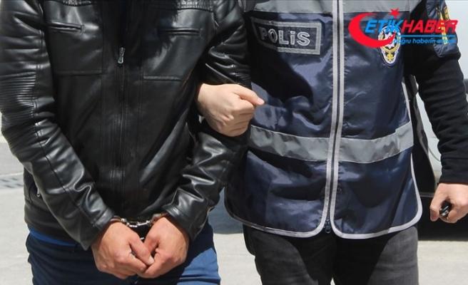Sarar çiftinin evindeki soygunla ilgili 1 kişi gözaltına alındı