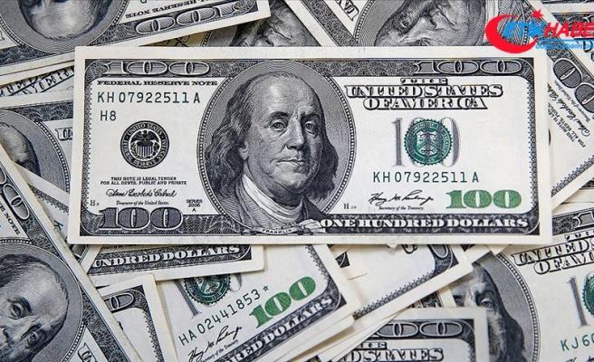 Dolar/TL, 5,6860 seviyesinden işlem görüyor