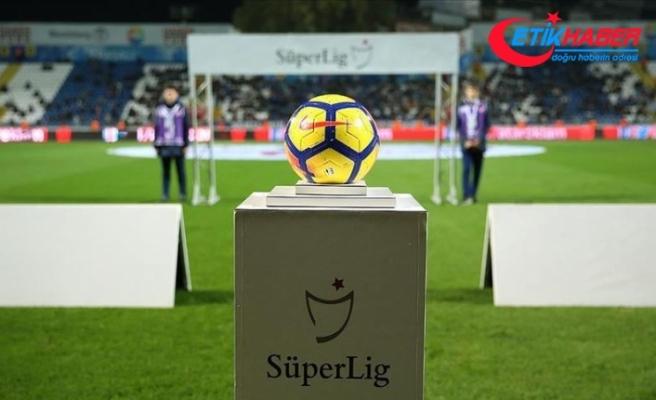 Süper Lig'e çıkacak son takım İstanbul'da belli olacak