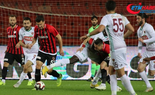 Süper Lig'e son bilet heyecanı