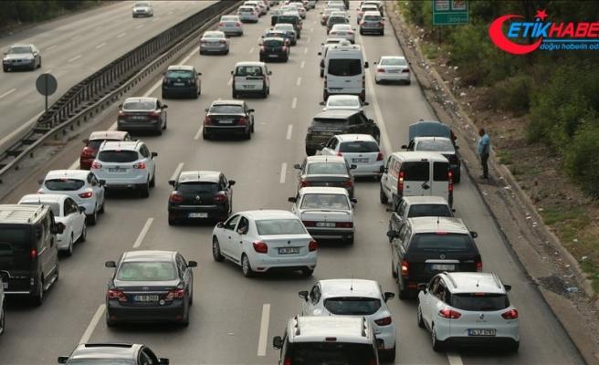 Tatile çıkacak sürücülere 'hayat kurtaran' uyarılar