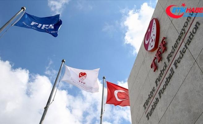 TFF Olağan Seçimli Genel Kurulu başladı