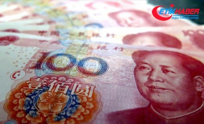 'Ticaret savaşının Çin ekonomisine zararı yüzde 1 düzeyinde'