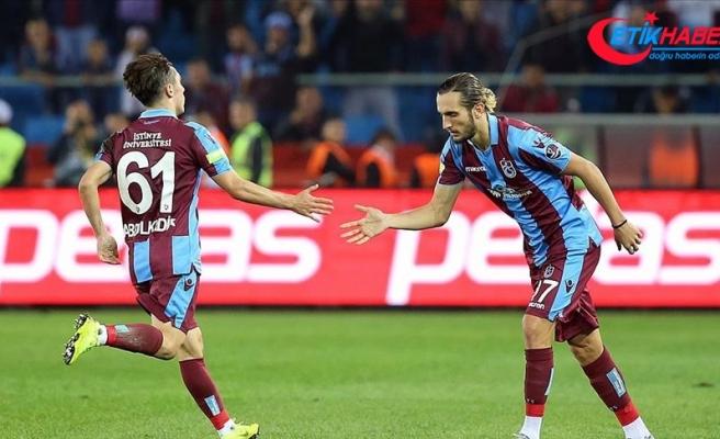 Trabzonspor Başkanı Ağaoğlu: Abdülkadir ve Yusuf'u uzun zamandır izliyorlar