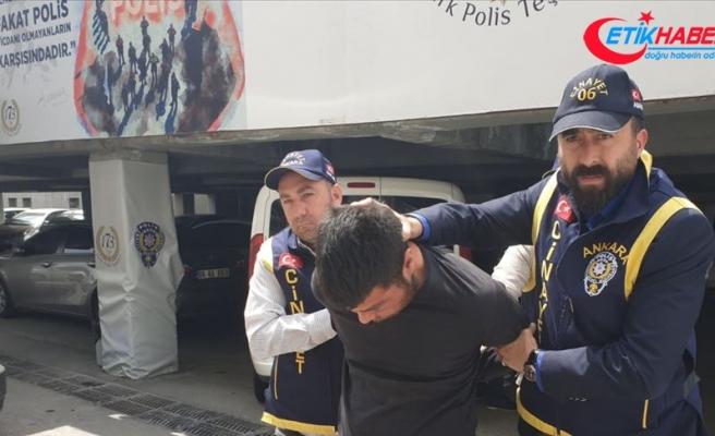 Trafik polisine çarparak şehit eden sürücü tutuklandı