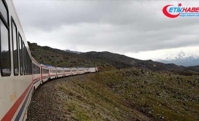 Tren makinist ehliyetlerine düzenleme