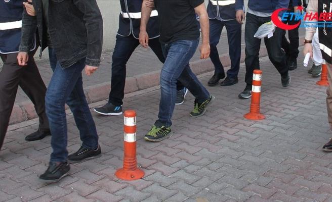 FETÖ'nün bilişim yapılanmasına 74 gözaltı kararı