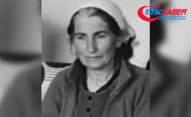Tunceli'de hayvanlarını meraya götüren kadın ölü bulundu