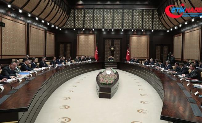 'Türkiye'nin AB üyeliği, AB'nin siyasi gücünü arttıracak'