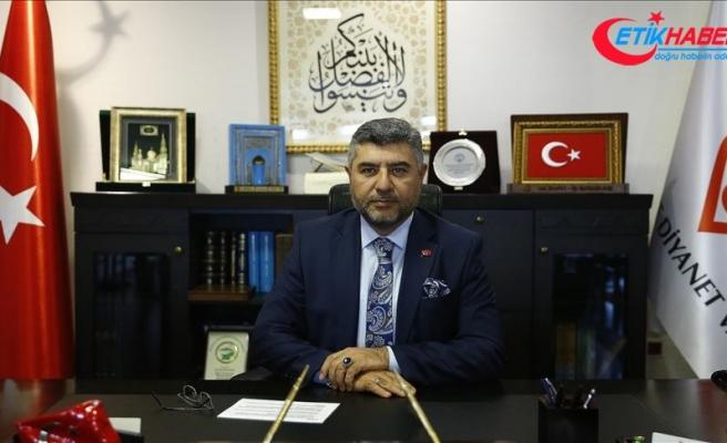 'Türkiye'nin zekat potansiyeli 55 milyar dolar'