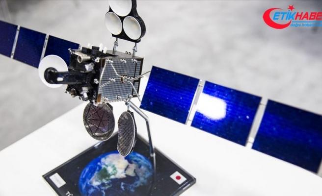Türksat'ın SOTM anteni ABD'de görücüye çıkacak